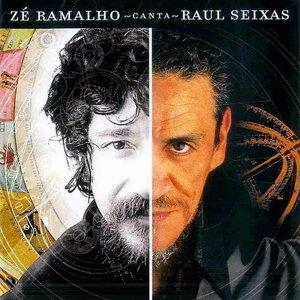 Zé Ramalho canta Raul Seixas