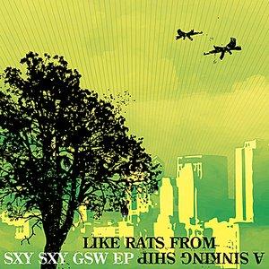 Sxy Sxy Gsw EP