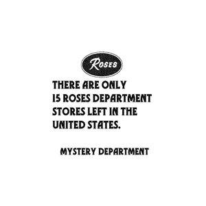 Аватар для MYSTERY DEPARTMENT