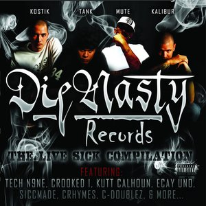 Avatar for DieNasty Records