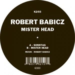 Mister Head