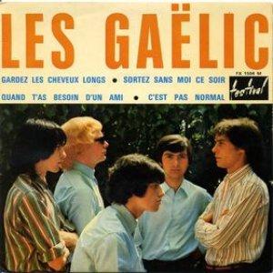 Avatar for Les Gaelic