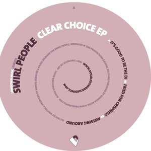 Clear Choice EP