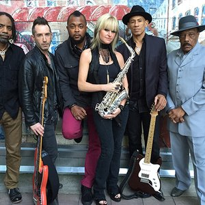 Avatar de Mindi Abair and the Boneshakers