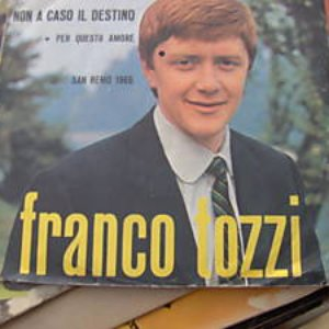 Avatar for Franco Tozzi