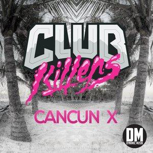 Cancun X