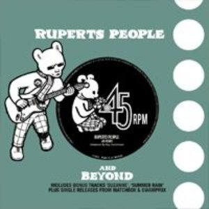 45 RPM - 45 Years Of Rupert's People Music