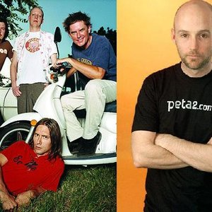 Avatar for Butthole Surfers & Moby