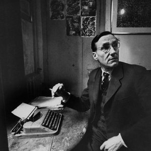 Avatar for William S. Burroughs