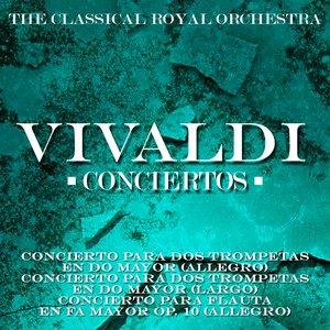 Clássica-Vivaldi - Conciertos