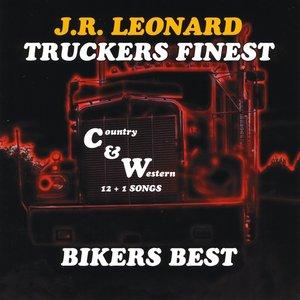 Truckers Finest - Bikers Best