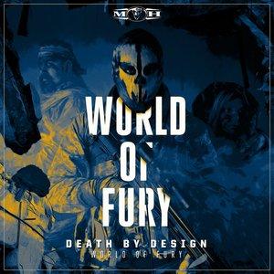 World Of Fury