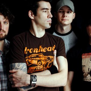 Avatar de Theory of a Deadman