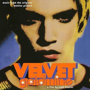 Image for 'Velvet Goldmine'