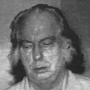 Bild für 'L. Ron Hubbard'