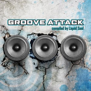 Liquid Soul - Groove Attack