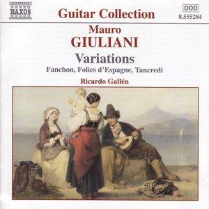Giuliani: Variations
