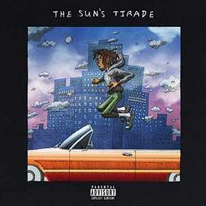 The Sun's Tirade [Explicit]
