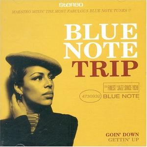 Blue Note Trip 3: Gettin' Up