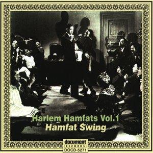 Harlem Hamfats Vol. 1 1936