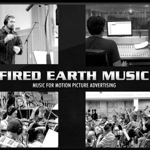 Avatar for Fired Earth Music