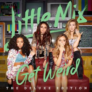 Get Weird (Deluxe)