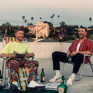 Avatar de Calvin Harris & Sam Smith