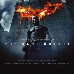 The Dark Knight: Original Motion Picture Soundtrack