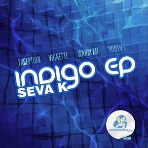 Seva K - Indigo EP