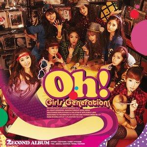 Oh! - The Second Album