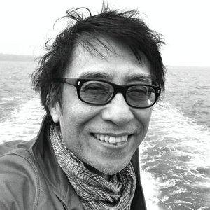 久保田麻琴 のアバター