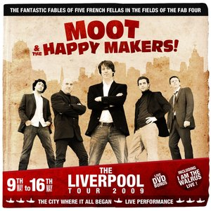 The Liverpool Tour 2009