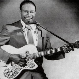 Image for 'Jimmy Reed'