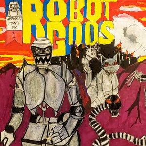 Robot Gods