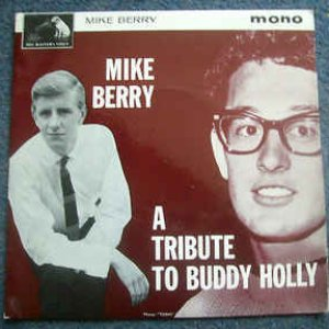 Tribute to Buddy Holly