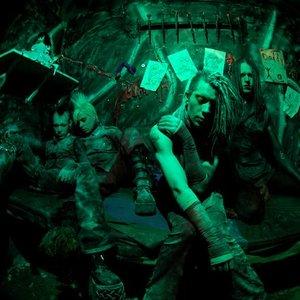 Image for 'Psyclon Nine'