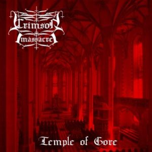 Temple Of Gore