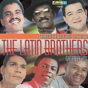 The Latin Brothers - Gratest Hits
