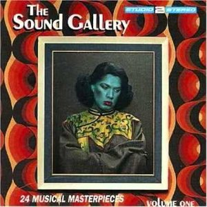 The Sound Gallery, Volume One