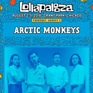 2018-08-02: Lollapalooza Festival, Chicago, IL, USA