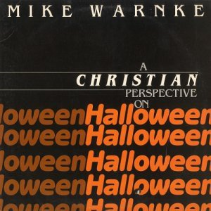 Image for 'A Christian Perspective On Halloween'