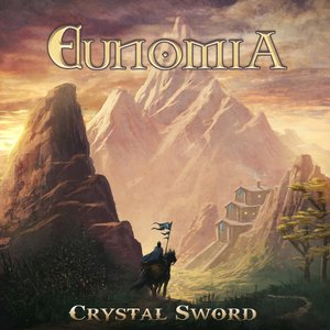 Crystal Sword - EP