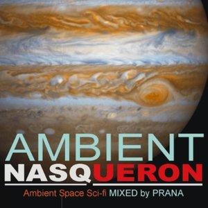 Avatar für Ambient Space Sci-fi MIXED by PRANA