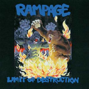 Limit Of Destruction