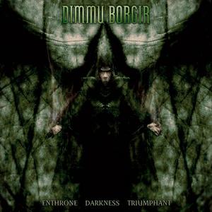 Cover Dimmu Borgir - Enthrone Darkness Triumphant