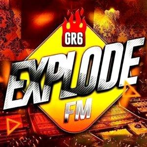 Avatar for GR6 EXPLODE