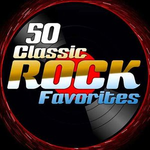 50 Classic Rock Favorites