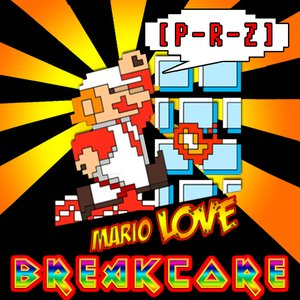 Mario Love Breakcore