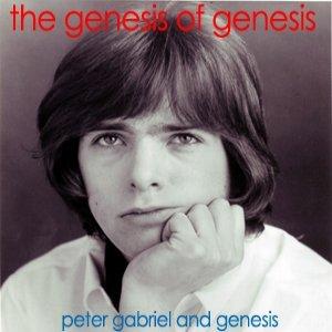 The Genesis Of Genesis