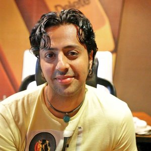 Avatar for Salim Merchant